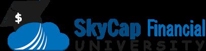 SkyCap Financial University Logo