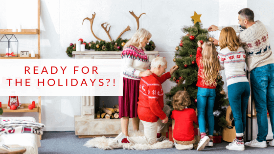 Get your home ready for the holidays and relatives with Mattress Omni