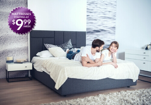 Mattress Omni and Boxing Day gives you great savings and sleep!