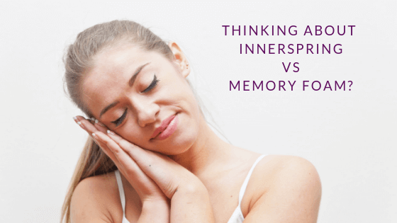 Time to get a new memory foam with Omni Mattress