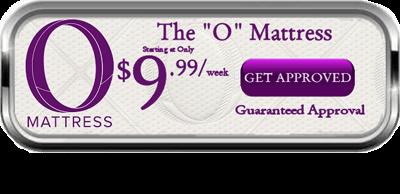 The O Mattress | The Next Generation of Foam Mattress | Free