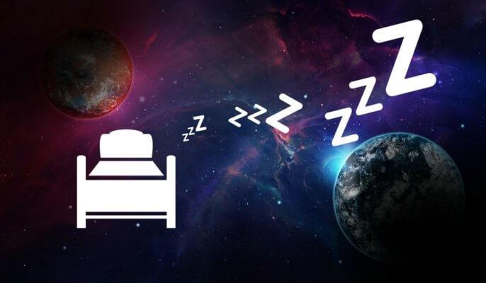 The Spacey Start of Tempur-Pedic Sleep
