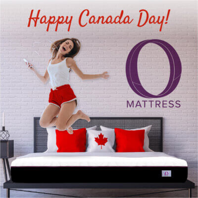 canada day mattress sale