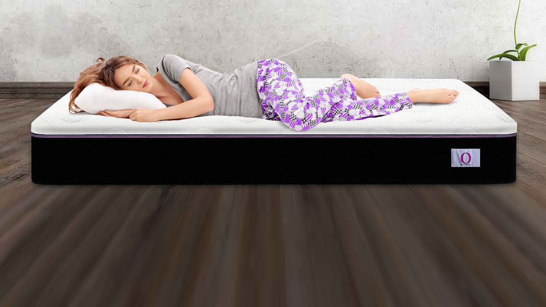 mattress omni memory foam
