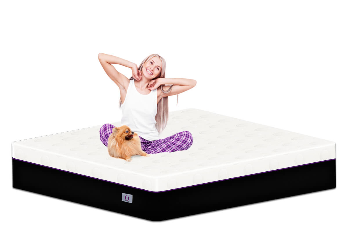 O Mattress King Size