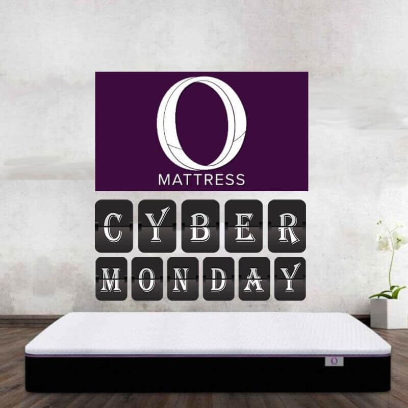 Omni Mattress Cyber Monday Background