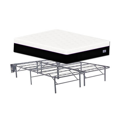 The Omni Mattress Plus The Omni Frame - Full Size