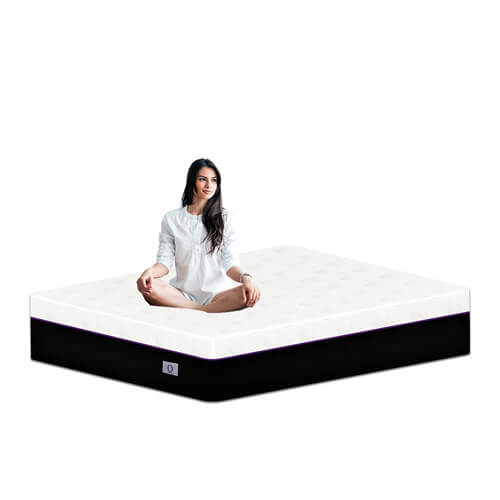 The Omni Mattress - King Size