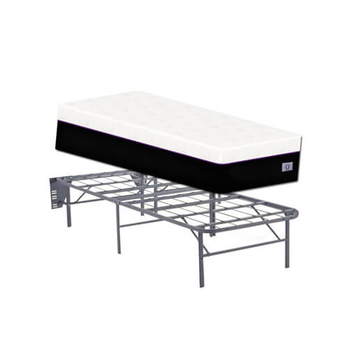 The Omni Mattress Plus The Omni Frame - Twin Size