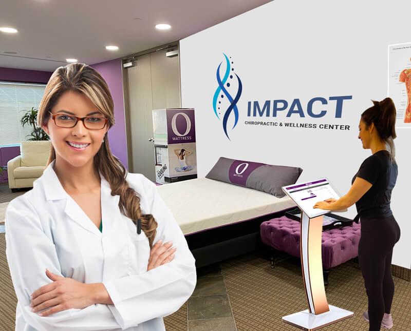 affiliate program for chiropractors
