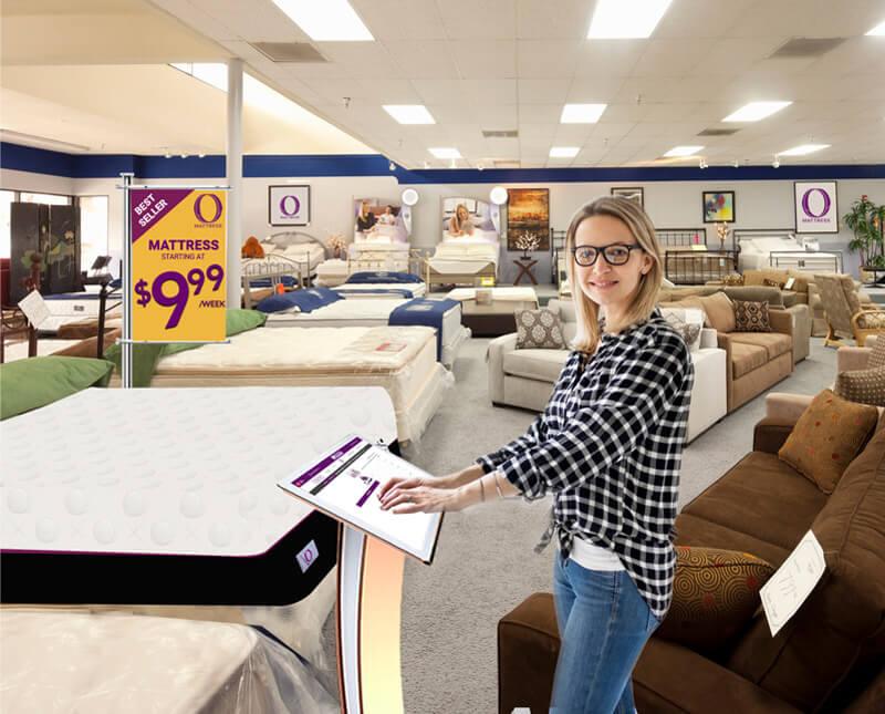 affiliate program for furniture store