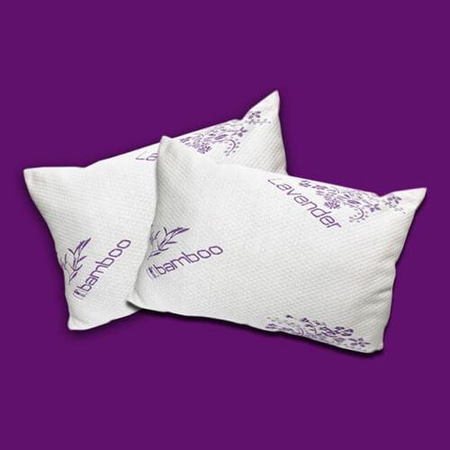 The 'O' Pillow set of 2