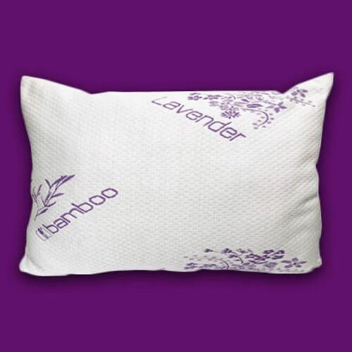 The 'O' Pillow